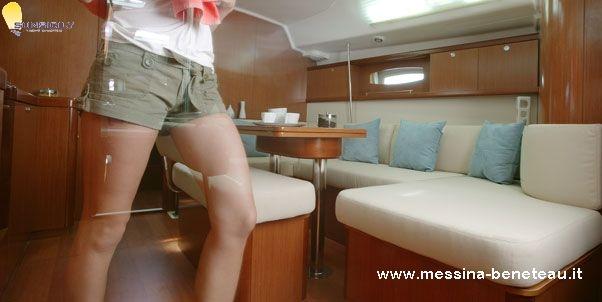 Beneteau Oceanis 43 2008 For Charter