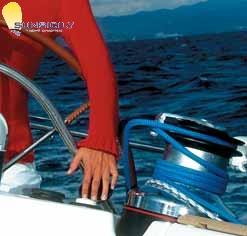 Jeanneau Sun Odyssey 54 Ds 2006 For Charter